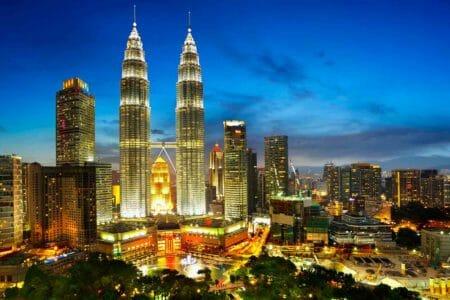 FORSEA-Kuala-Lumpur--skyline
