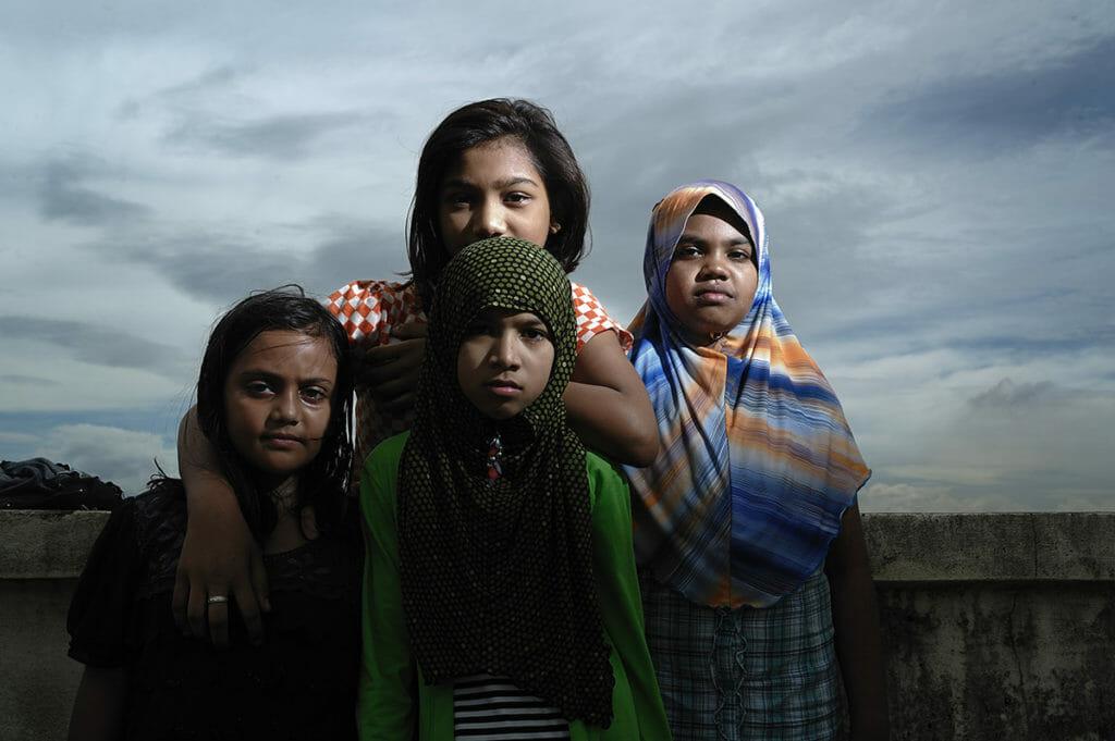 FORSEA-Rohingya-refugees-Malaysia