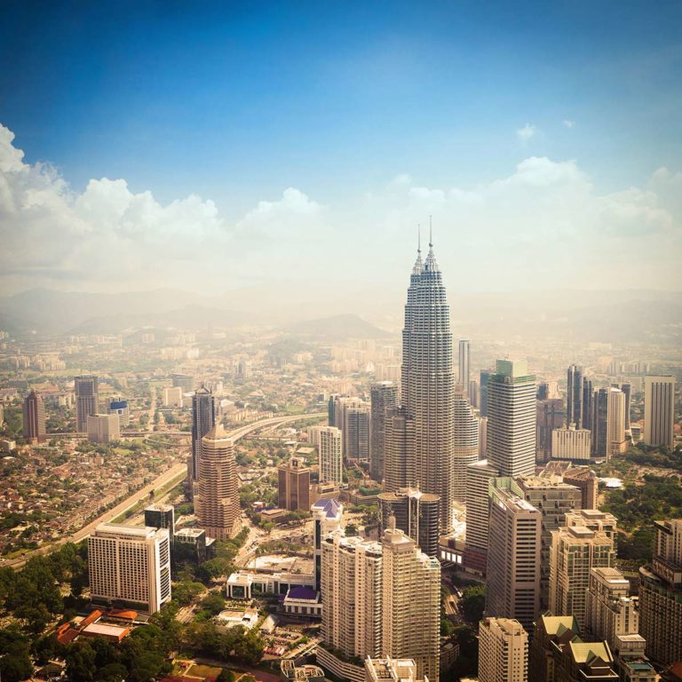 Kuala-Lumpur-FORSEA-launch-city