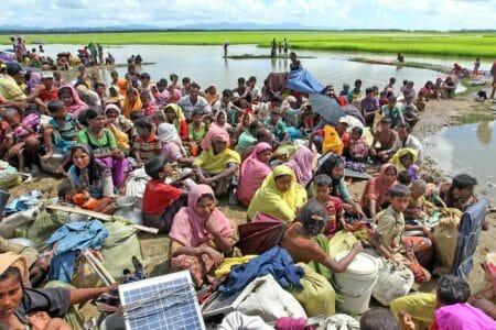 Myanmar-Rohingya-FORSEA-crisis