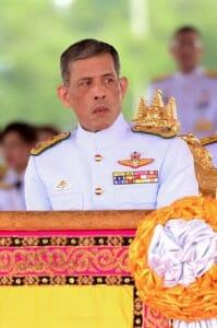 FORSEA-Absolutism-Vajiralongkorn-Pavin