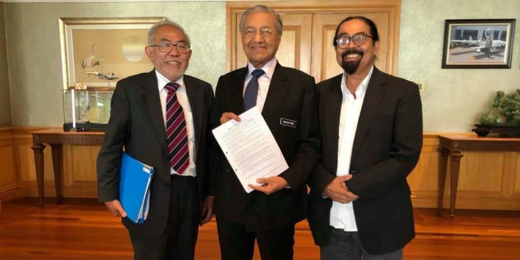 FORSEA- Dr Mahathir bin Mohamad