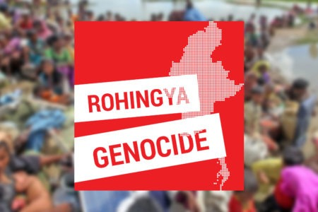 FORSEA-Rohingya-genocide