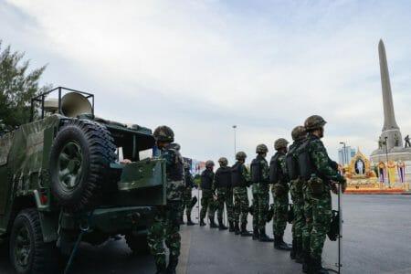 Thailand-election-military-Pavin-Chachavalponpun-FORSEA