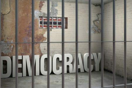 FORSEA-Thailand-Democracy-Pavin-Chachavalpongpun