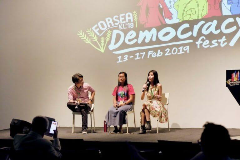 Cambodian-activists-FORSEA