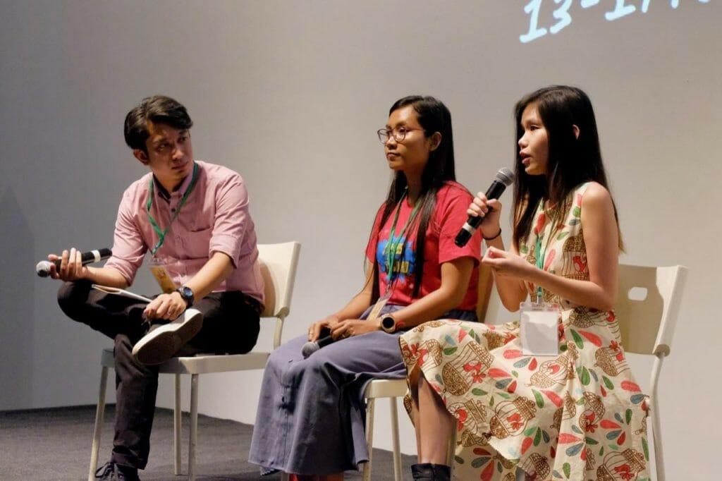FORSEA Cambodia Activists