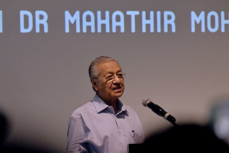 FORSEA-Dr Mahathir Mohamad 4