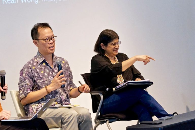 FORSEA Sunday Panel 3 rule of law ASIA 4