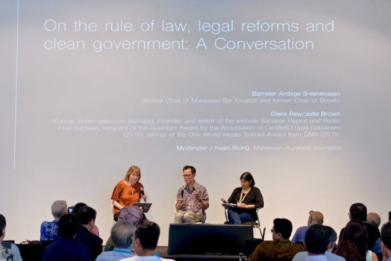 FORSEA Sunday Panel 3 rule of law ASIA 5