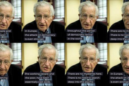 Noam-Chomsky-democracy-FORSEA