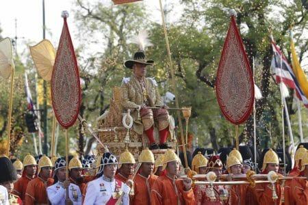 Thai-Coronation-FORSEA-Pavin-Chachavalpongpun