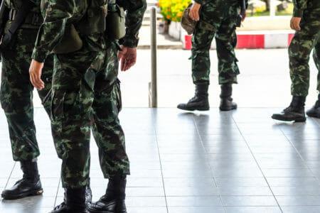 Thailand-Military-Junta-FORSEA