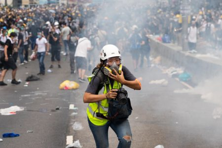 FORSEA-Hong-Kong-protests