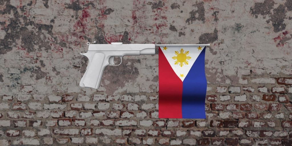 A Tale of Two Warlords- Andal Ampatuan, Rodrigo Duterte, and the Philippines' Mutating Politics FORSEA