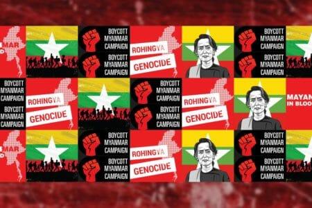 Boycott Myanmar Campaign