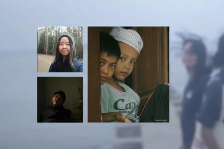 Visual Documentary Project FORSEA CSEAS 2019