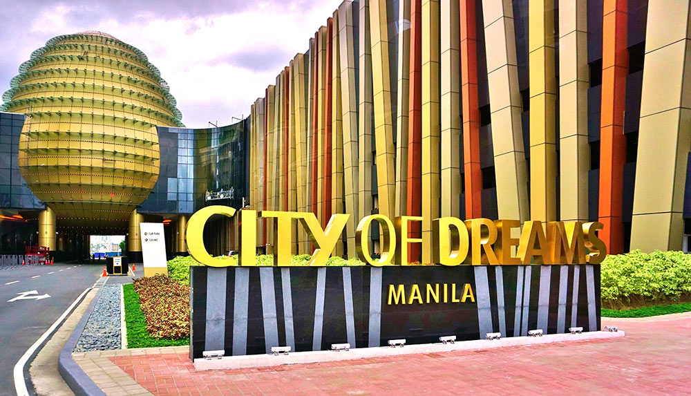 City of Dreams Manila