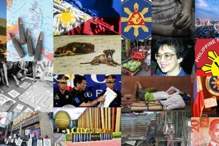 Limited Democracy Philippines