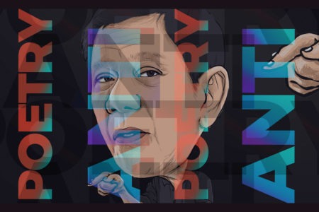 Duterte's Anti-Poetry-FORSEA